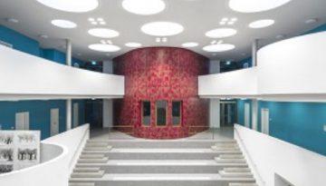 Gymnasium Schönefeld