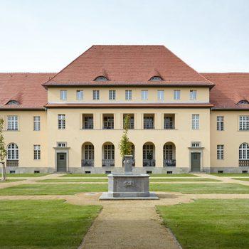 Ludwig Hoffmann Quartier