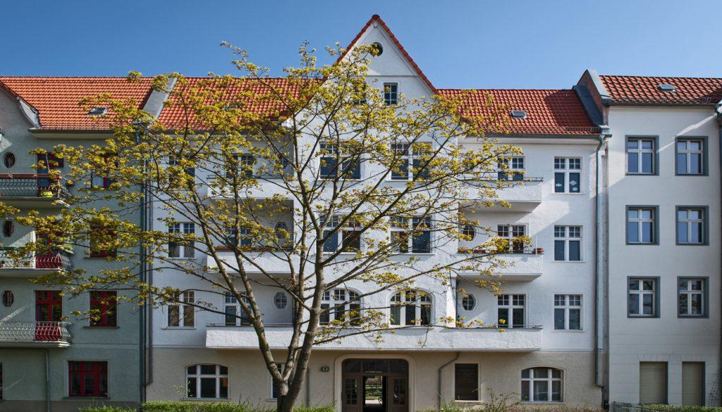 Schulzestrasse 15