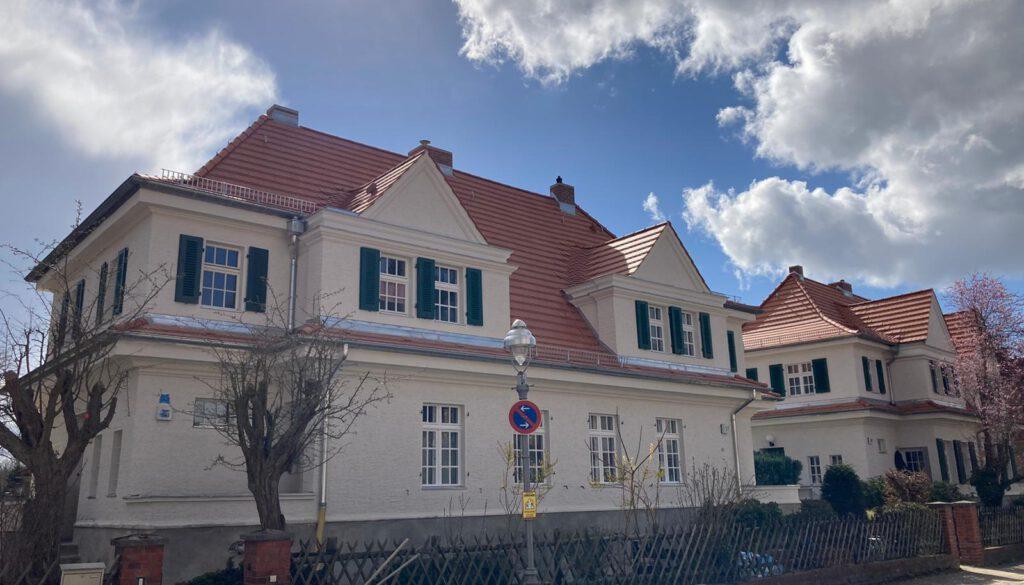 Bocksfeldsiedlung 7.1 8.1 aktuell