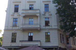 Giesebrechtstrasse Kanzlei Otto Bild 4